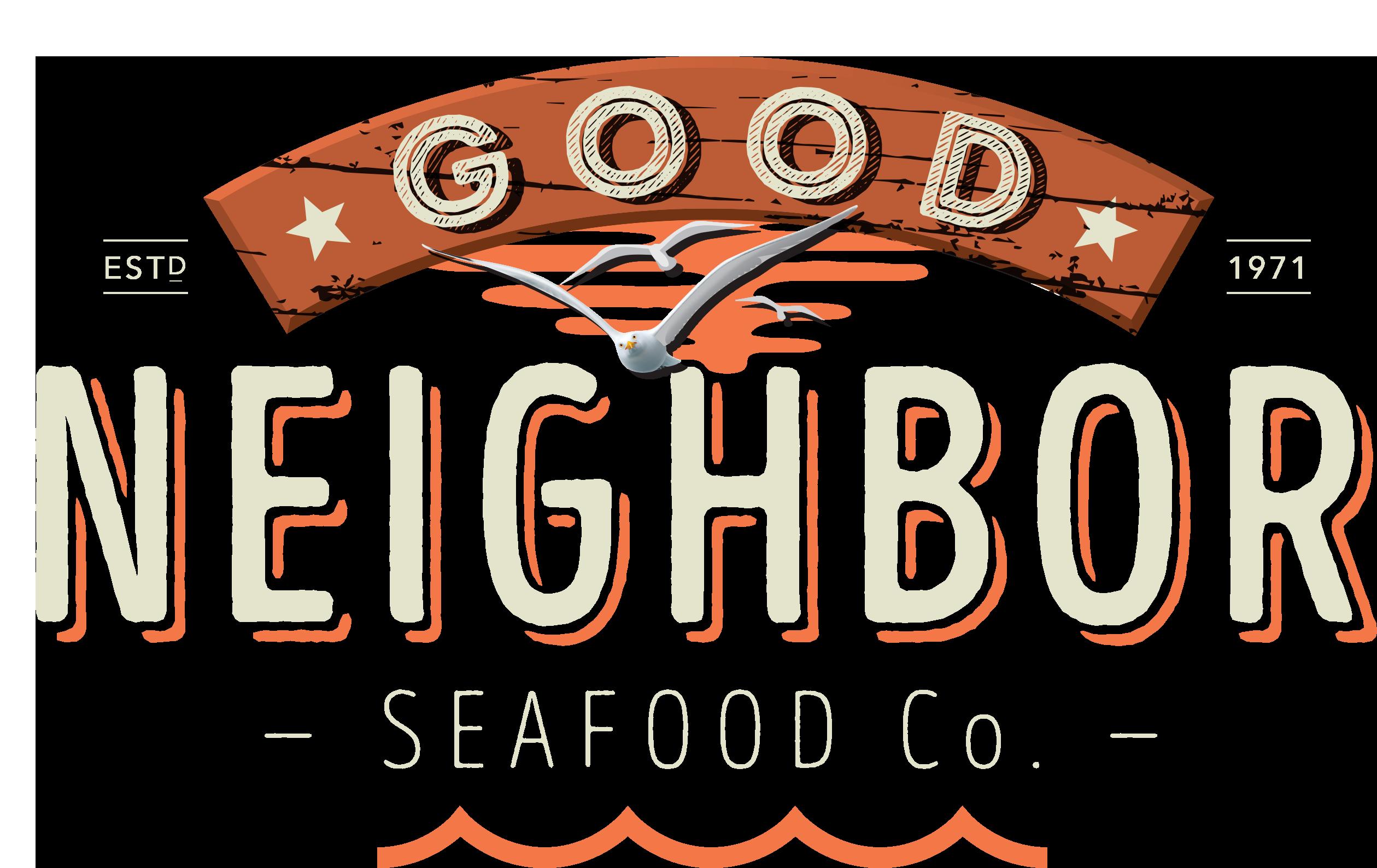 Good Neighbor Seafood Co.